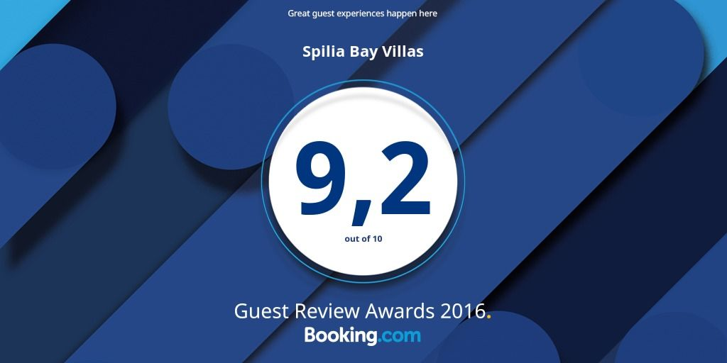 Booking Review